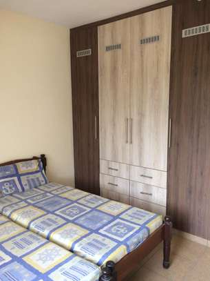 2br beachfront furnished apartment for rent in Bamburi beach-Bamburi Beach Villas Apartments image 10