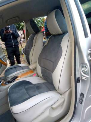 Githurai Car Seat Covers image 9