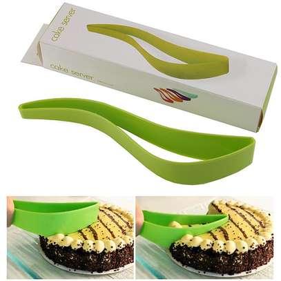 Cake  Server/Cutter image 1