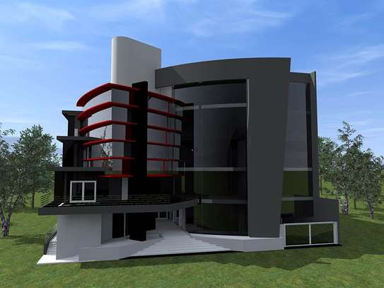 Thika Road - Commercial Property, Office image 1