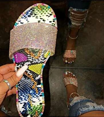 Sassy sandals image 6