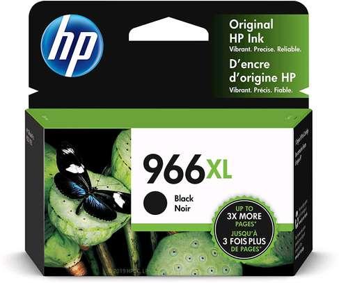 966XL High Yield Black Ink cartridge, 3JA04AN#140 image 8