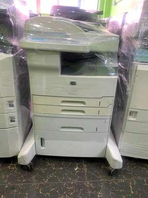 Hp laserjet m5035 printer image 1