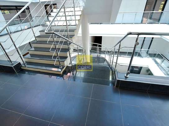5000 ft² office for rent in Lower Kabete image 2