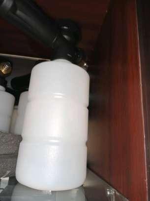 Foam Bottle image 1