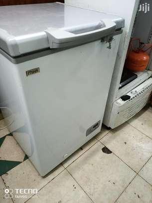 Mini Freezer image 3