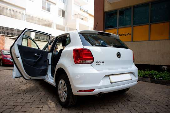 VW Polo for Hire 2020 image 3