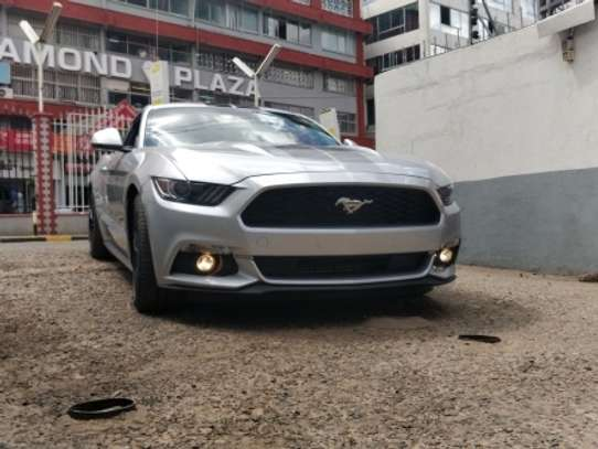 Ford Mustang image 10