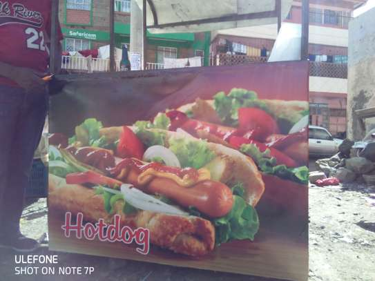 Professional and quality banners image 1