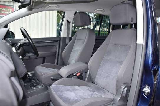 Volkswagen Touran 1.4 TSI image 8