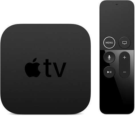 Apple TV 4K 64GB image 1