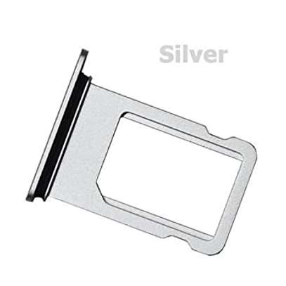Sim Card Tray Holder Slot for iPhone 8 8 Plus image 1