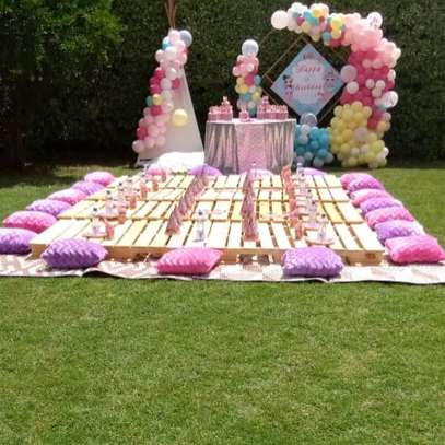 Picnic themed parties image 7