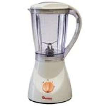 Ramtons RM/308 - Blender - 1.5L - White image 1