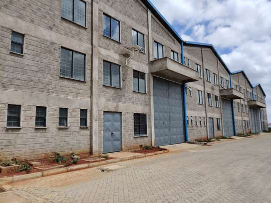 Mombasa Road - Warehouse, Commercial Property image 1