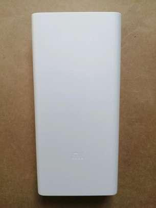 Original Xiaomi Power Bank 3 20000mAh Dual Charging ways, Type-C charging, NEGOTIABLE image 4