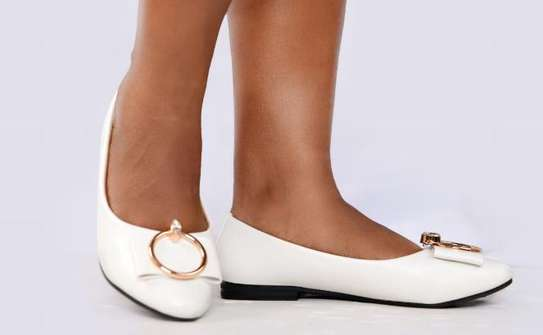 Quality Flat Shoes image 5