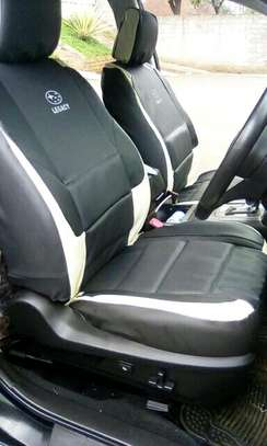 Sultan Car Seat Covers