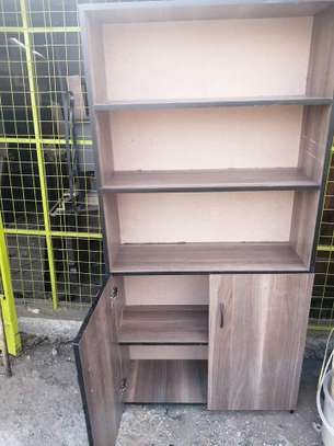 6fts height executive book shelves image 10