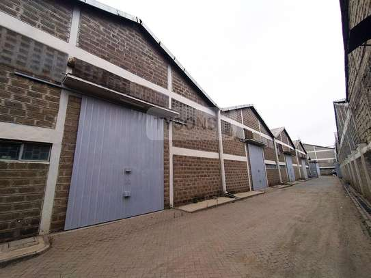 5400 ft² warehouse for rent in Embakasi Estate image 1