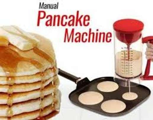 manual pancake mixer image 3