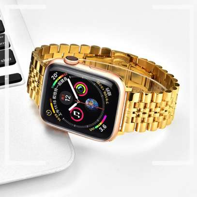 Coteetci Stainless Steel Watch Band For Iwatch image 5