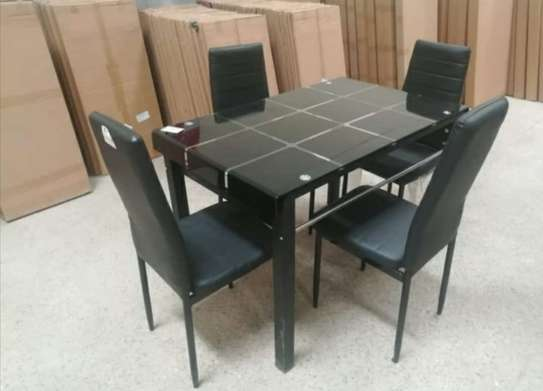 Brand New Executive Dining Tables