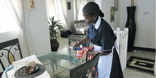 Are You Looking ForNannies         Private Chef    Private PA   Private Tutors   Gardeners   Cleaning & Domestic Services? image 7