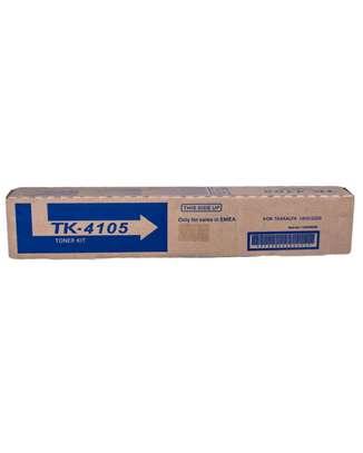 Kyocera TK-4105 Black Toner Cartridge  TK-4105 image 3