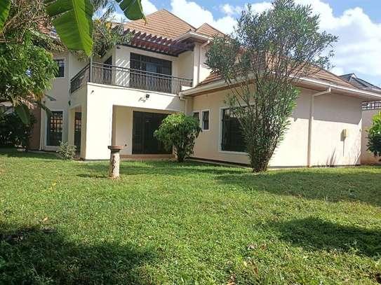 Kiambu Road - House, Townhouse image 1