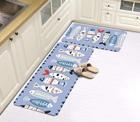 2 In 1 Kitchen Mats image 3