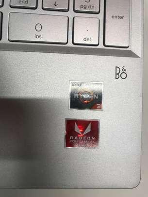 HP Pavilion Ryzen 3 4 GB 128 SSD image 3