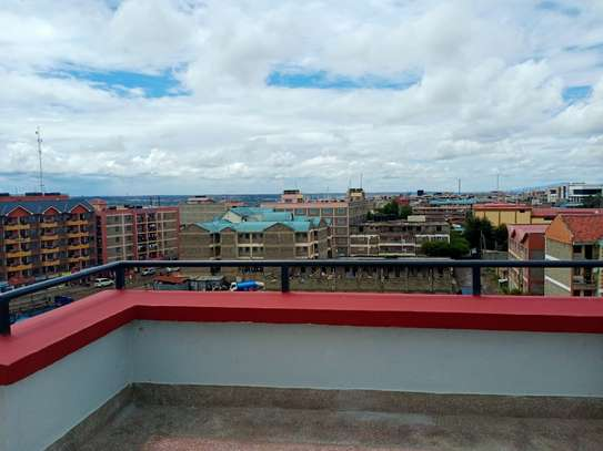 Executive two bedroom apartment ready to let. image 15