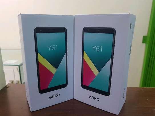 Wiko Y 61 32GB/2GB  4G LTE image 2