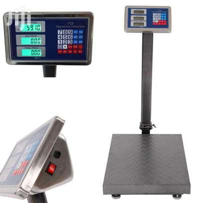 300Kg Weighing Industrial Scale image 1