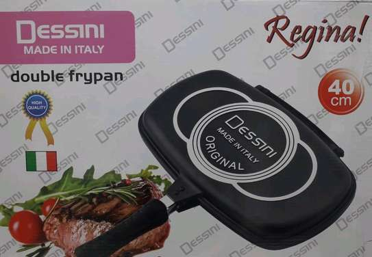 Grill pan 40cm image 1