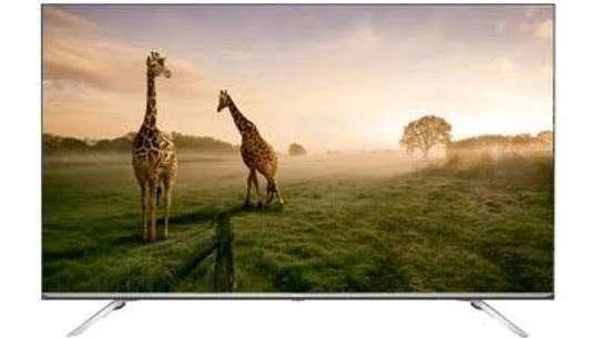 Hisense 40 inch Smart Digital Frameless TVs image 1