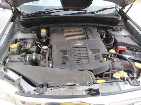 Subaru Forester image 8