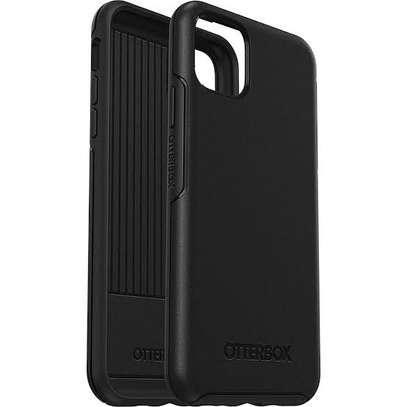 iPhone 11 Pro Max Otterbox Symmetry Series,Black image 1