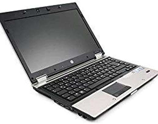 Hp Elitebook 8440p Laptop Notebook Computer - Core I5 2.4ghz - 4gb Ddr3 - 500gb HDD DVDRW Windows 7 image 2