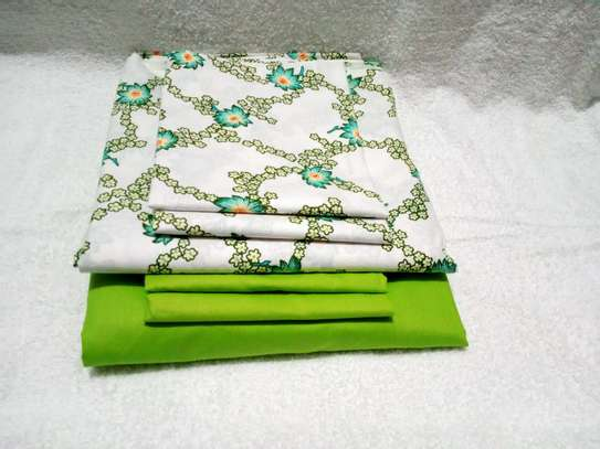 Fitted Bedsheets image 8