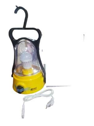 AKKO Rechargeable portable LED Lamp image 2