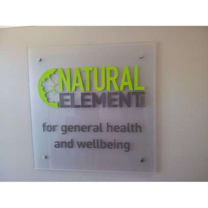 Office Signs/ Light Box Signs and  3D signs  image 9
