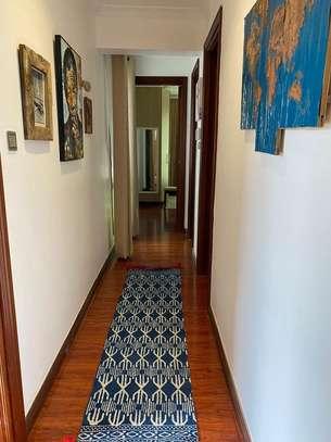 Furnished 2 bedroom apartment for rent in Karen image 2