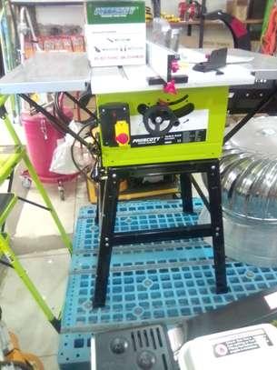 table saw image 1