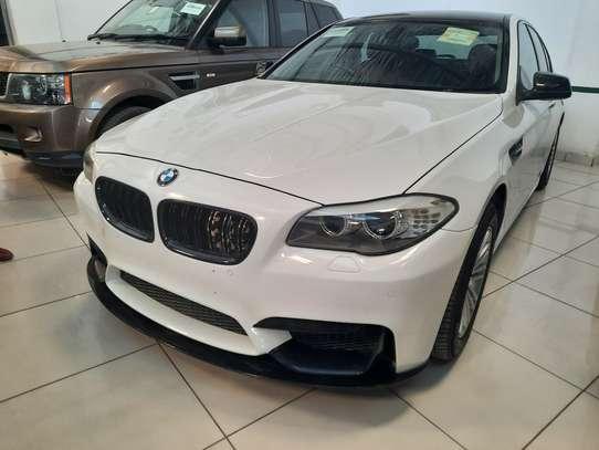 BMW 520i 520i Touring Automatic