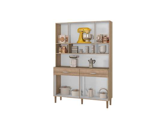 Kitchen Cabinet with 8 Doors - Kits Parana image 8