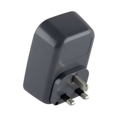 Tronic 13A Power Guard AC Voltage Power Surge Protector image 1