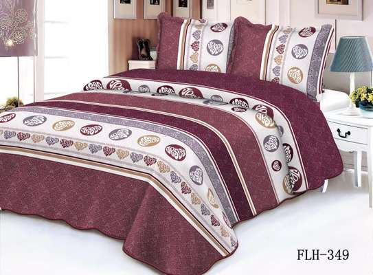 Pure Cotton Turkish bedcovers image 2
