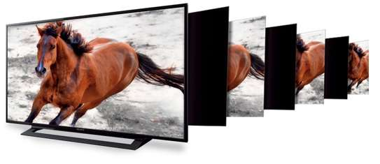 SONY 32 Inches Digital Only LED TV 32R300E image 1